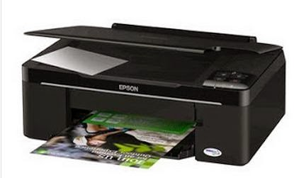 Epson L110 Printer Driver Download Free