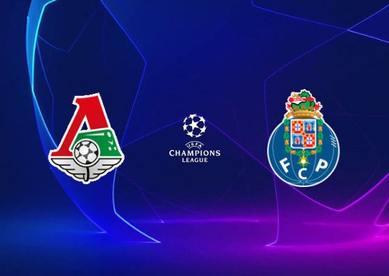 Lokomotiv Moscow vs FC Porto - Highlights 24 October 2018