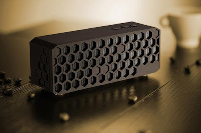 Honeycomb Wireless Bluetooth Speaker