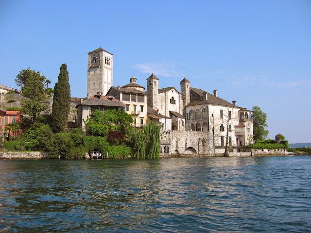Orta San Giulio (Piemonte)