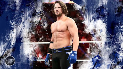 WWE Wrestler AJ Styles Wallpapers HD Pictures