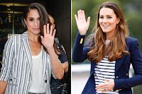 Kate Middleton: «Anche due membri del suo staff sono scappati». La rivincita di Meghan Markle