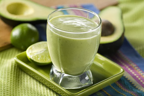 Image result for smoothie alpukat