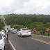 Acidente com vítima fatal registrado nesta manhã em Parnamirm