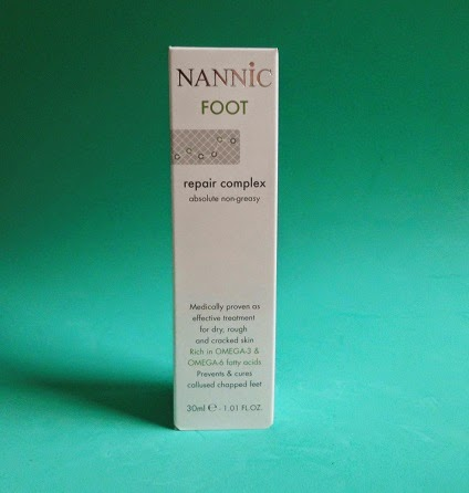 Nannic