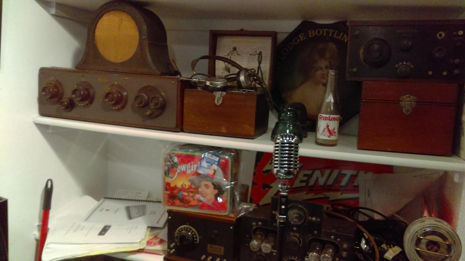 Part 15 LAB: Retro Radio 1490 AM