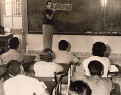 Cuba y la Nacionalización de la enseñanza