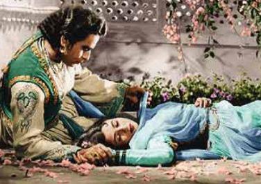 Hume Kash Tumse Mohabbat Naa Hoti-हमे काश तुमसे मोहब्बत ना होती (Mughal-E-Azam) Full Lyrics Full Video Song Hd Mp4