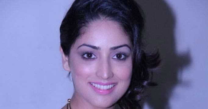 Bollywood Actress Yami Gautam Photoshoot: Bollytter: Vicky Donor's Actress Yami Gautam Hot