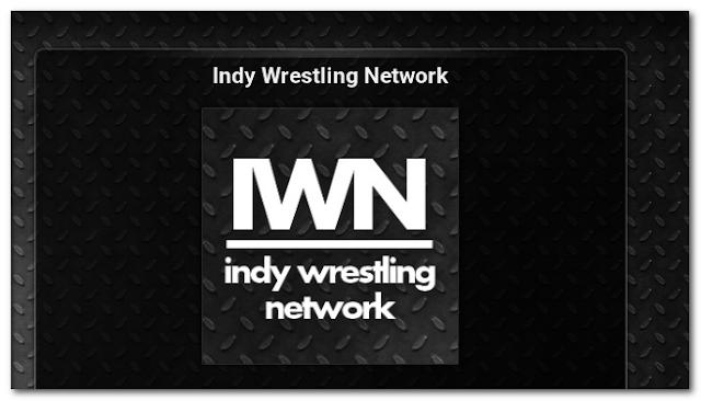 Indy Wrestling Network  Addon