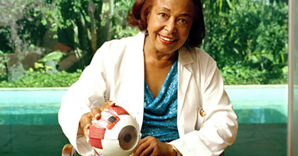 Patricia Bath, First Ever Black Female Doctor to Receive a Patent For a Medical Invention