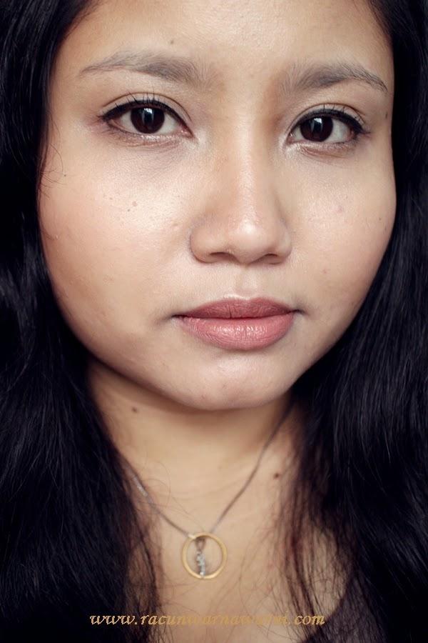 Bare Face