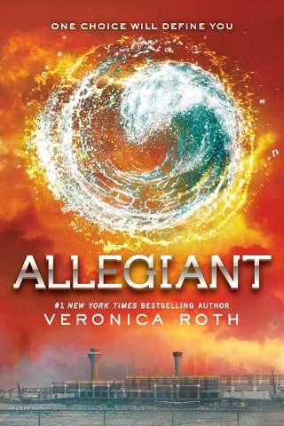 Veronica Roth - Allegiant PDF Download