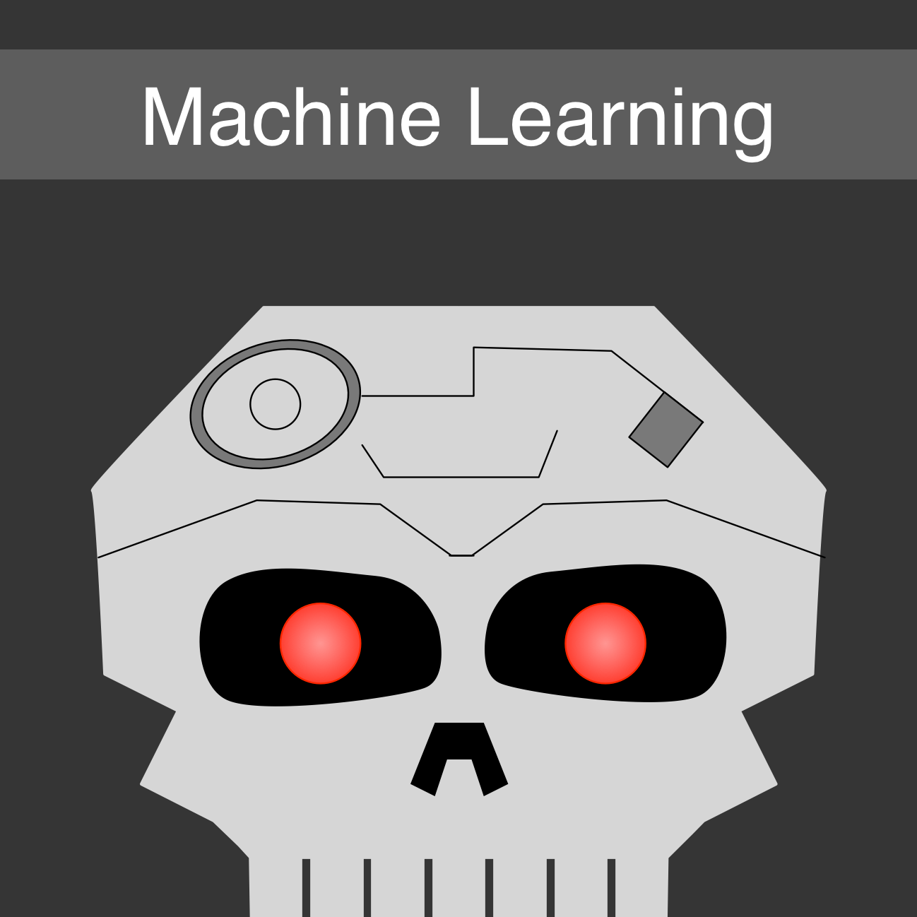 teach yourself machine learning