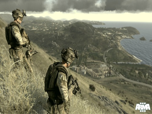 Arma 3 Game Free Download