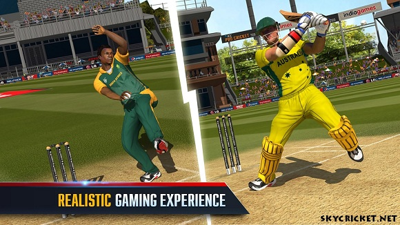 Significant Benefits of Cricket Games
