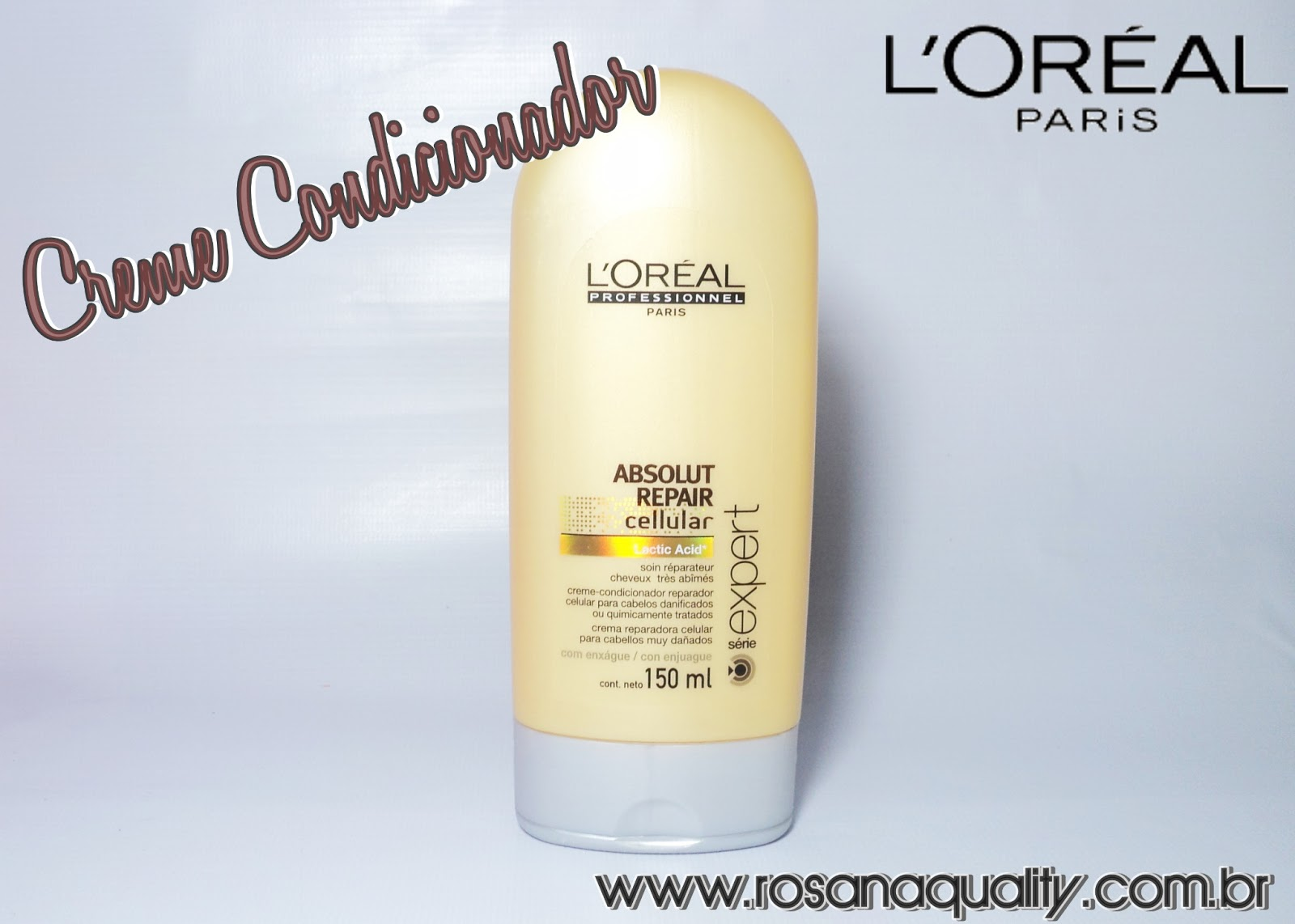 Absolut Repair Loreal
