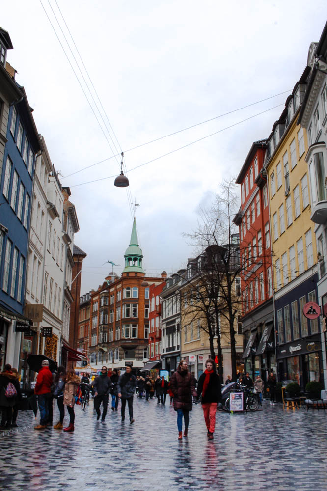 Copenhagen, Copenhague, city guide, architecture