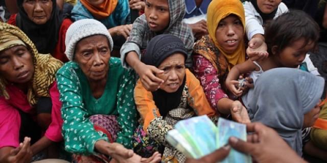 Hebat! 2 Kali Makan Sehari Jadi Standar Ukur Kemiskinan di Era Jokowi