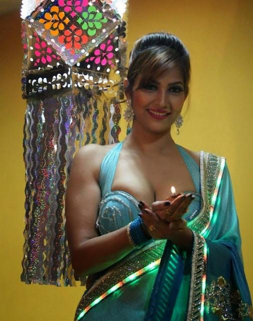 Page 5 of Tanisha Singh Hindi Actress Stills