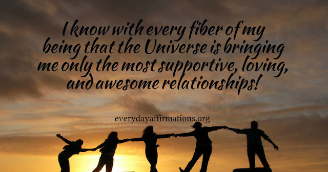 Affirmations for relationships8