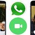 WhatsApp ya tiene  videollamadas para todos