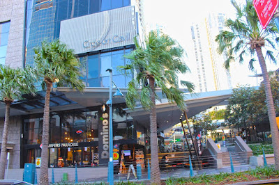 Domino's Pizza Surfers Paradise