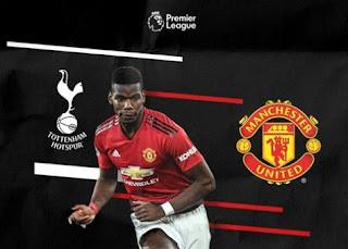 Lawan Tottenham Hotspur, Manchester United Akan Bermain Menyerang, Pogba Bisa Main