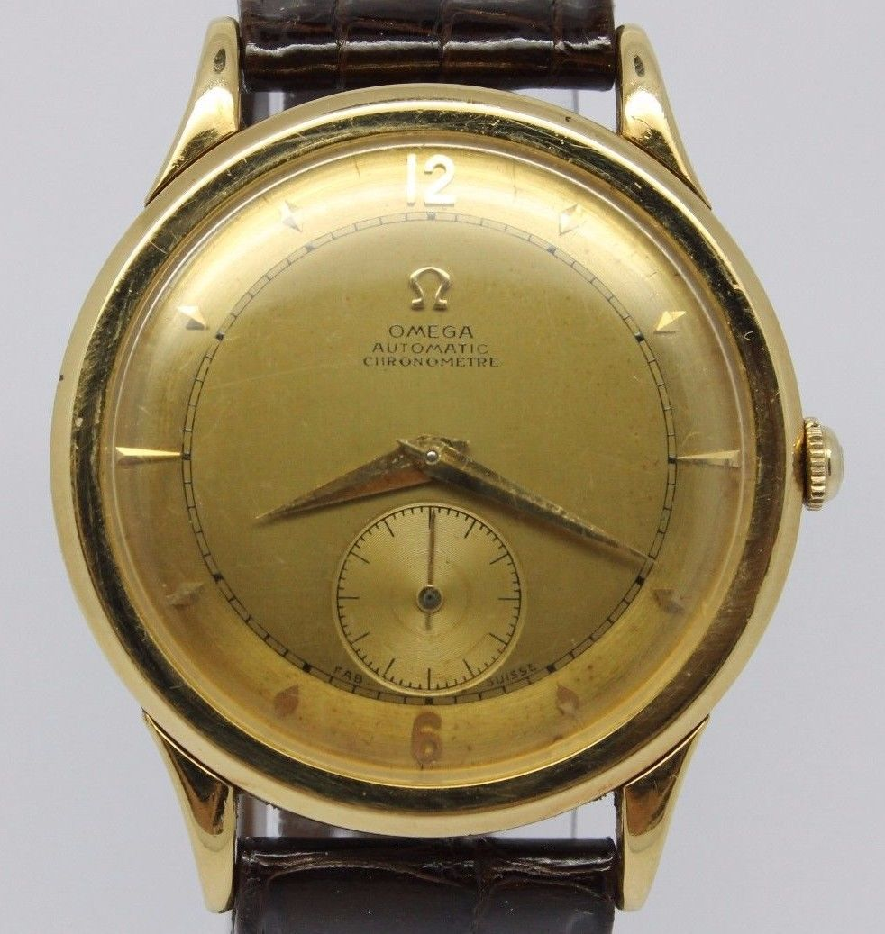 omega constellation collectors any first issue 30 10 jub centenary model 2500 is uncommon because only 4000 pieces were produced factor in natural attrition through loss wear