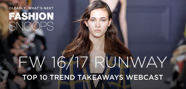 eb3403428c1 JOIN US as we highlight the top 10 takeaways for women s apparel and  accessories
