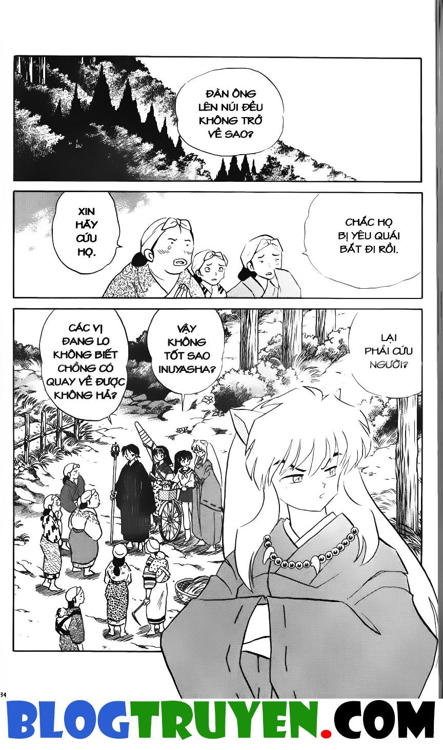 Inuyasha vol 21.8 trang 3