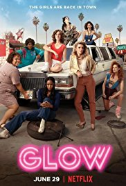 GLOW S01E10 Money's in the Chase Online Putlocker