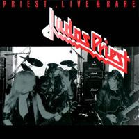 [1998] - Priest, Live And Rare
