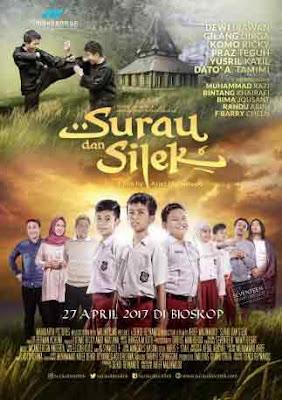 Surau dan Silek (2017) Indonesia Sinopsis