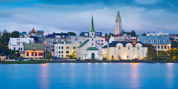 GPS sends tourist on adventure in Iceland