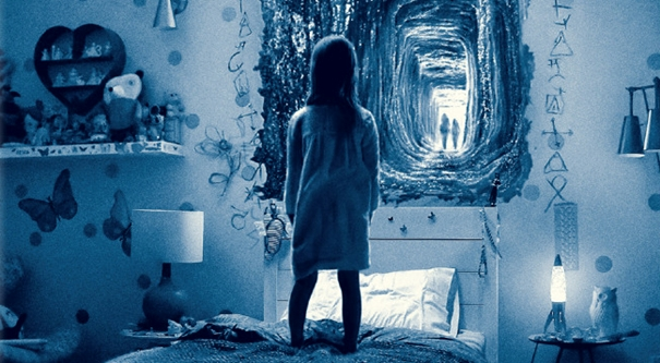 paranormal activity l'ame perdue