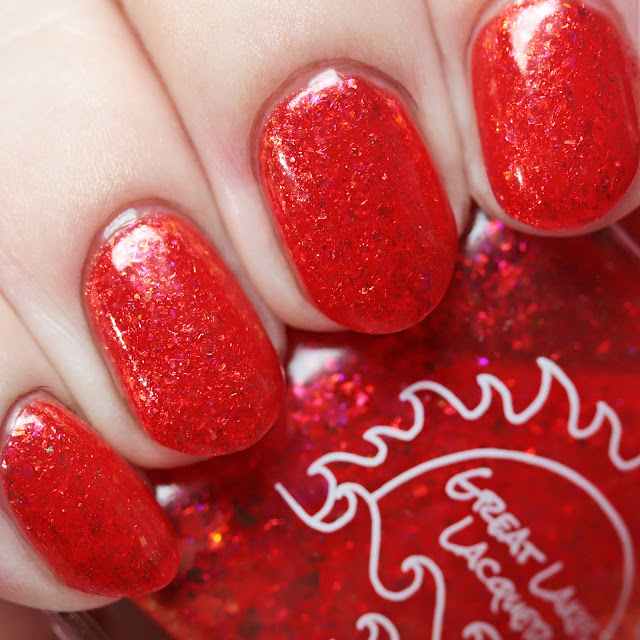Great Lakes Lacquer The Deadlights