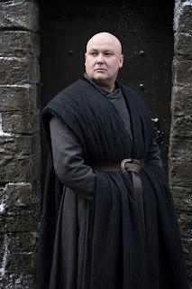 Game of Thrones, Imágenes, Octava Temporada, Juego de Tronos, Varys