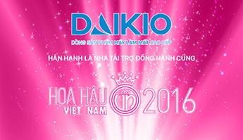 Daikio dong hanh cung hoa hau viet nam