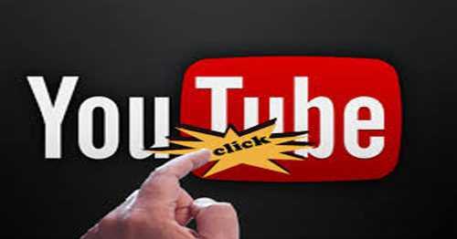 Konten Video Youtube dengan Potensi Klik Paling Tinggi