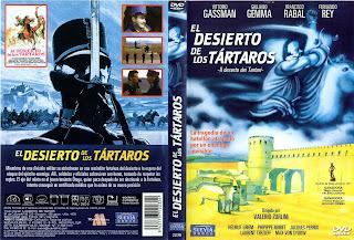El desierto de los tártaros » 1976 « Il deserto dei tartari