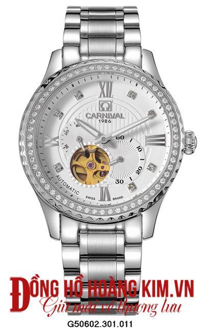 Đồng hồ Carnival có tốt không?