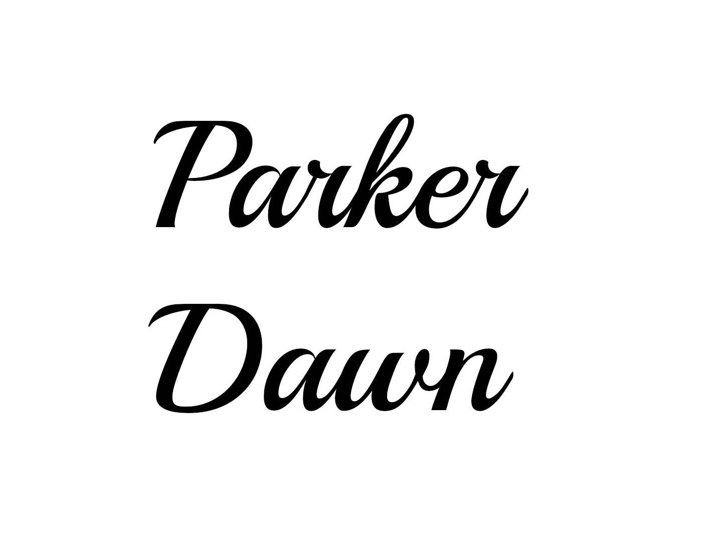 Parker Dawn College Supply Organizer Using Jansport