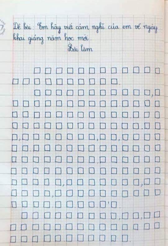 Hình vuông, hình tròn và hình tam giác.?