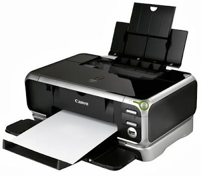 Download Canon PIXMA iP5000 Inkjet Printer Driver & installing