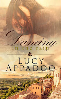 Book Showcase: Dancing in the Rain @LucyAppadoo @NouveauWriter @iReadBookTours #Giveaway