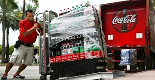 Softdrinks Delivery