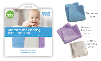baby care e cloth