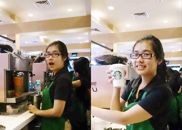 Jane From The Blog 10 Secrets From Ex Starbucks Barista You Might