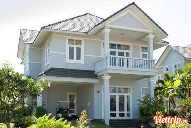 Sealink villa